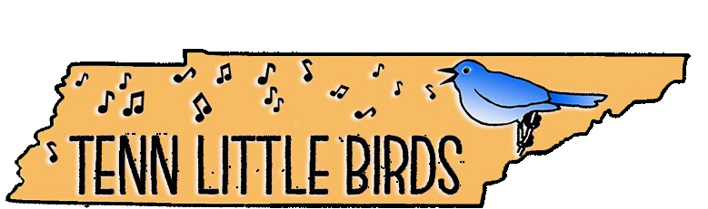 Tenn Little Birds